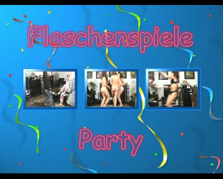 Flaschenspiele Party-Nudists Juniors Content [Pure Nudism Video]