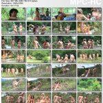 Nudist Juniors Content-Green Tropic Adventures [Pure Nudism Video]