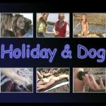 Holiday and Dog-Nudists Juniors Content [Pure Nudism Video]