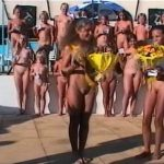 Junior Miss Pageant France-Teens Nudist Contests ジュニアミスページェントフランス