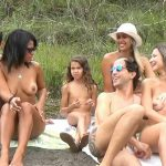 Nudist Juniors Content-Green Tropic Adventures [Pure Nudism Video]