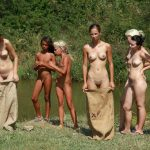 Purenudism 2016-Nudist Family Events Photos [Competition Games]