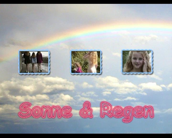 Sonne and Regen-Nudists Juniors Content [Pure Nudism Video]