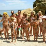 Pictures young nudist and adult nudist [purenudism 2016]