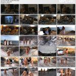 Purenudism 2014-Young Naturists on a Nudist Beach [Video HD]