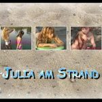 Teens nudist video – Julia and Strand