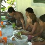 Oceanic Backyard Noon – Brazilian Nudist Family Events [Pure nudism] set2