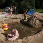 Nudist family events -  Creekside Activity 2