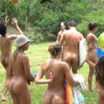 Naturism in Brazil - Incredible Green Tropical Adventures #4