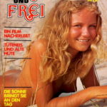 Photos of Young Nudists. Jung und Frei #2